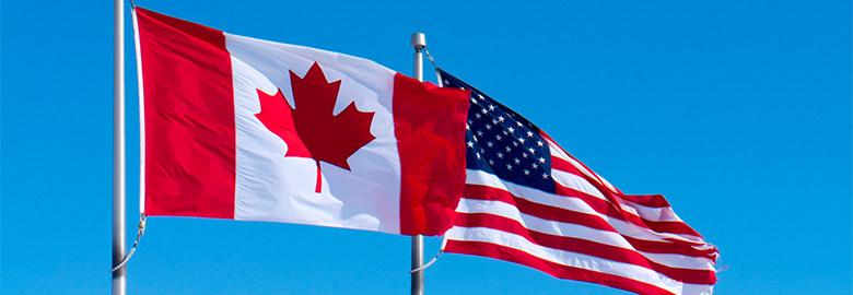 Canada et États-Unis